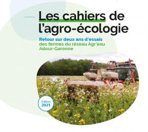 Cahiers de l'agroécologie 2021