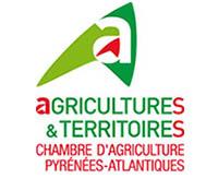 Chambre d'agriculture Pyrénées atlantiques