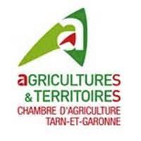 Chambre d'agriculture tarn-et-garonne